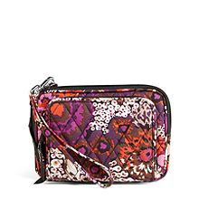 On the Square Wristlet 2.0