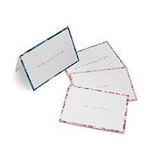 Sweet Sayings Notecard Set