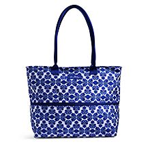 Lighten Up Expandable Travel Tote