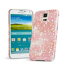 Clear & Chic Case for Samsung S5