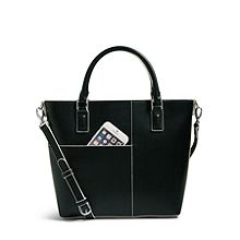 Composition Satchel