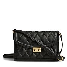 Quilted Tess Crossbody