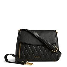 Quilted Cara Convertible Bag