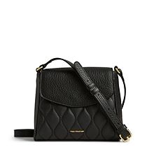 Quilted Sarah Crossbody