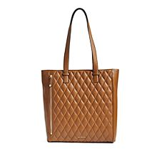 Quilted Leah Tote