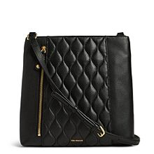 Quilted Molly Crossbody