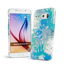 Clear & Chic Case for Samsung S6