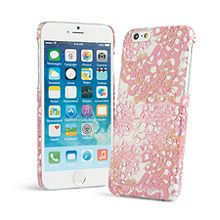 Clear & Chic Case for iPhone 6