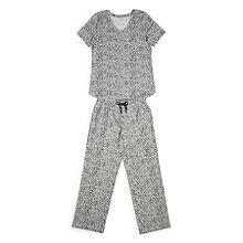 Knit Pajama Set