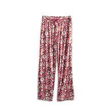 Knit Pajama Pant
