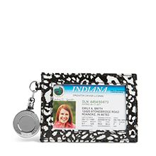 Retractable Lanyard ID Case