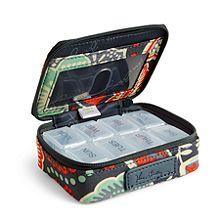Travel Pill Case