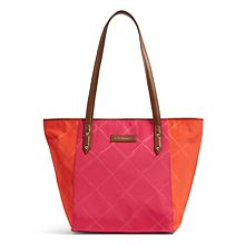 Preppy Poly Small Ella Tote