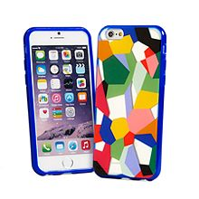 Flexible Frame Case for iPhone 6/6s