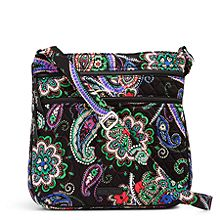 Keep Charged Triple Zip Hipster
