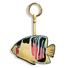 Go Fish Bag Charm