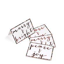 Sweet Sayings Notecard Set