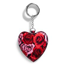 Look of Love Bag Charm