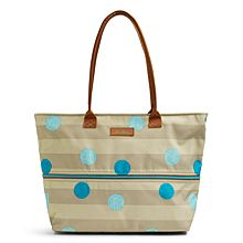 Expandable Travel Tote