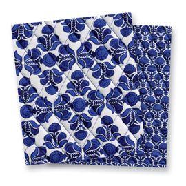 Cobalt Tile