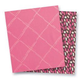 Preppy Poly Sky Blossom Pink