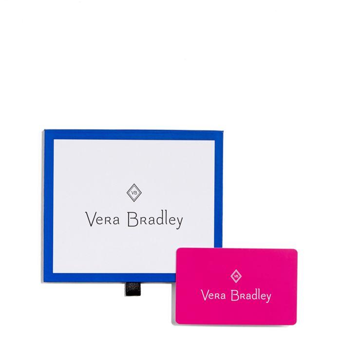 Gift Card | Vera Bradley
