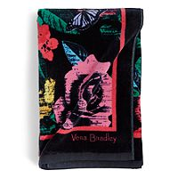 Beach Towel in Havana Rose