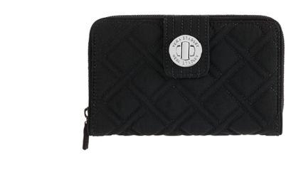 Turnlock Wallet Vera Bradley