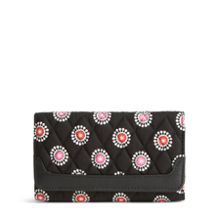 Sleek and Chic Wallet