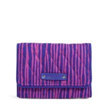 Petite Trifold Wallet