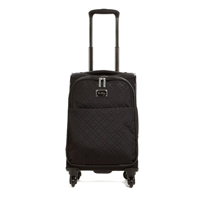 Small Spinner Rolling Luggage | Vera Bradley