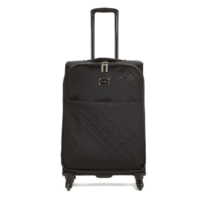 Large Spinner Rolling Luggage | Vera Bradley