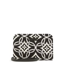 Zip-Around Wristlet