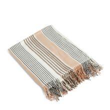 Soft Woven Throw Blanket