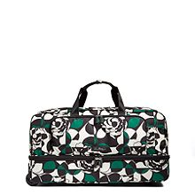 Large Wheeled Duffel Bag