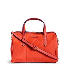 Preppy Poly Marlo Satchel