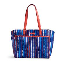 Preppy Poly Uptown Baby Bag