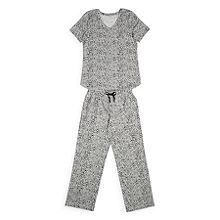 Knit Pajama Set