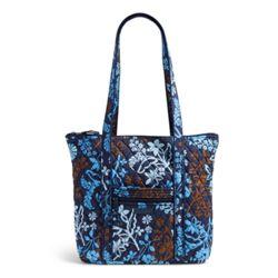 Vera Bradley Villager Shoulder Bag Java Floral
