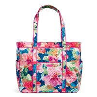 Get Carried Away Tote in Superbloom