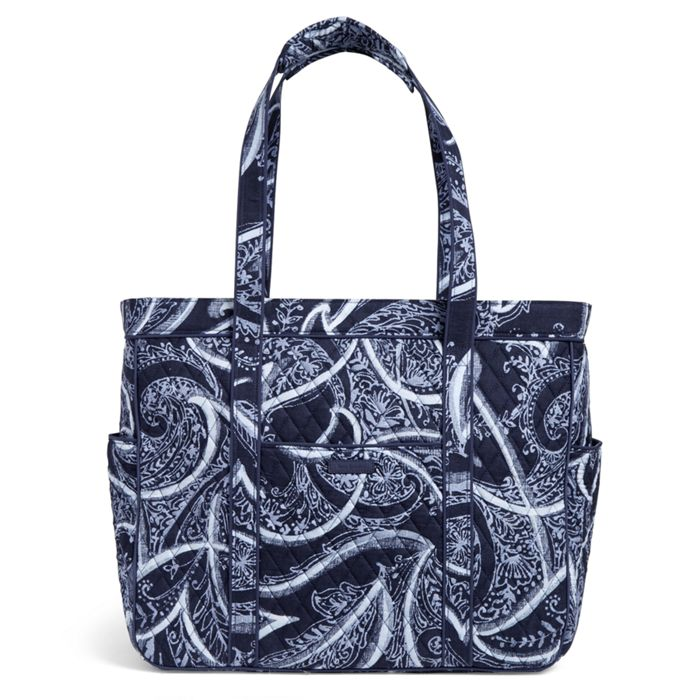 Image of Get Carried Away Tote in Indio