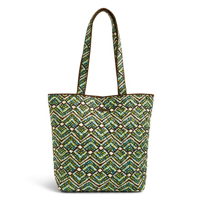 Image of Tote in Rain Forest