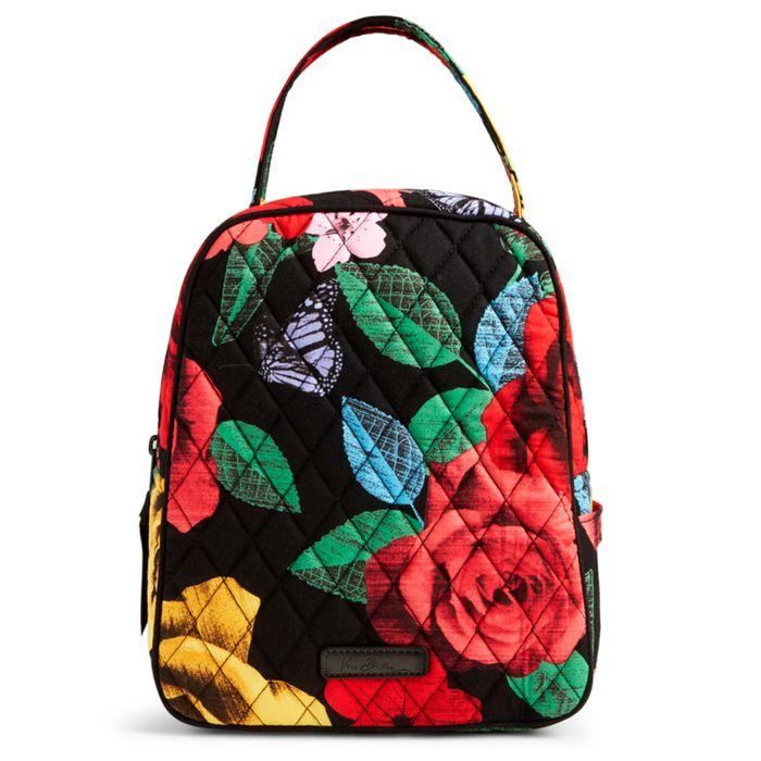 Image of Lunch Bunch Bag in Havana Rose