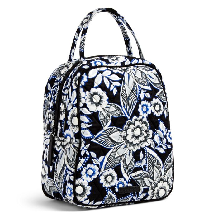 Image Of Lunch Bunch Bag In Snow Lotus