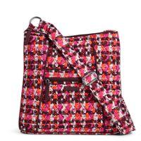 Deals on Vera Bradley Hipster Bag