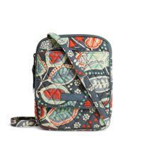 VeraBradley.com deals on Vera Bradley Mini Hipster Crossbody