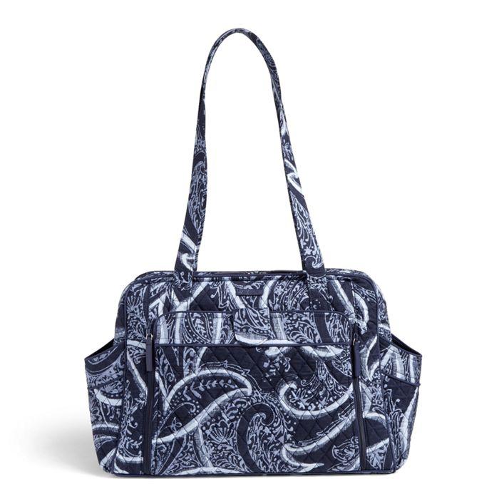 Stroll Around Diaper Bag | Vera Bradley