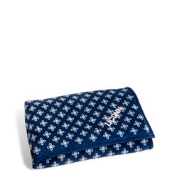Collegiate Xl Throw Blanket Vera Bradley
