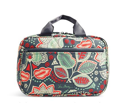 Lighten Up Travel Organizer in Nomadic Floral