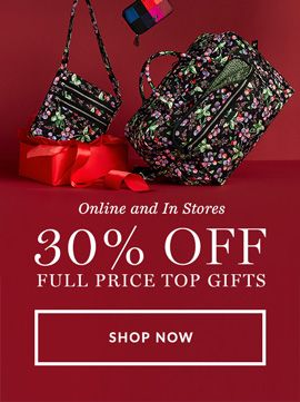 30% Off Top Gifts